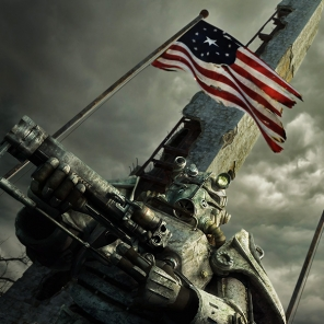 Fallout 3 Expansion